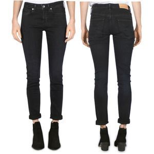 LEVI made & crafted 25 empire skinny